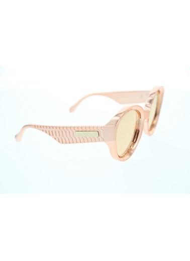 Roberto Cavalli Güneş Gözlüğü Bronz